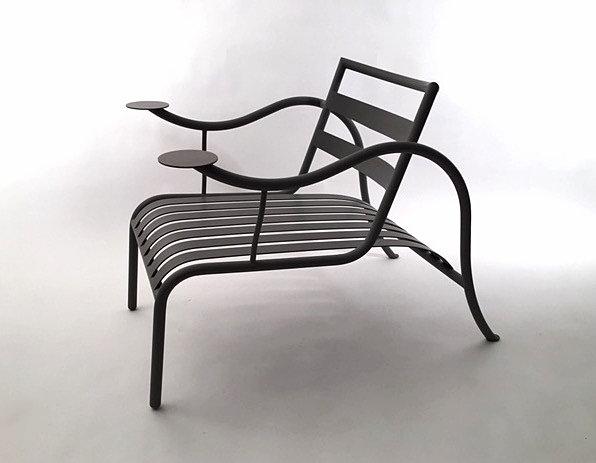 Thinking Manu0027s Chair Jasper Morrison.