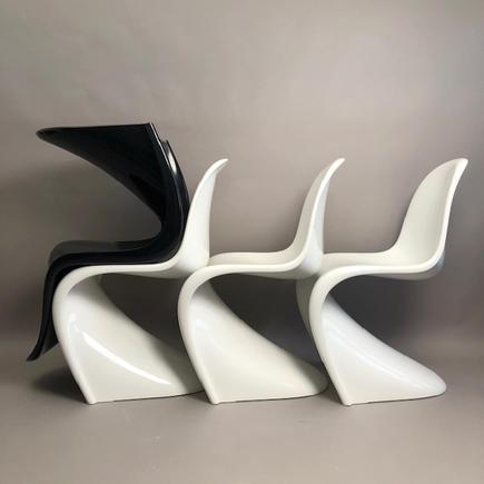 Verner Panton Chairs