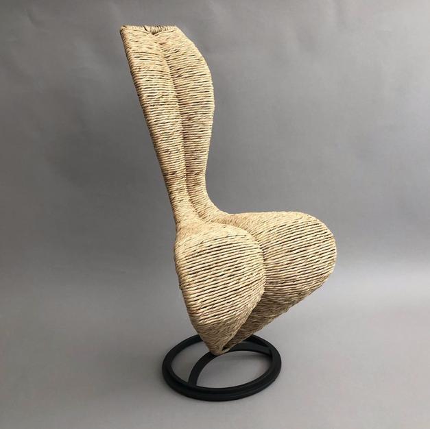 Tom Dixon S Chair