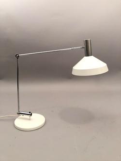 Baltensweiler Swiss Desk Lamp