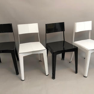 Folding Chairs by Cappellini