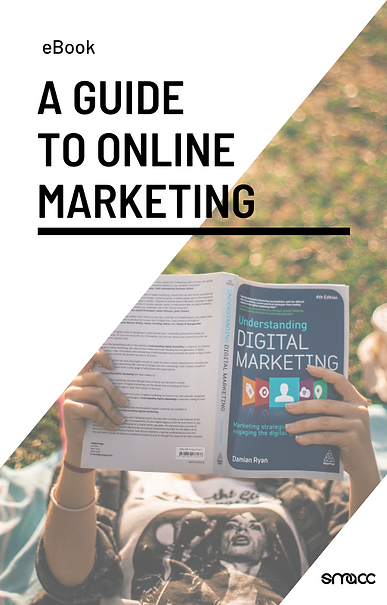 SMACC - eBook - A guide to online market