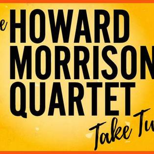 Howard Morrison Quartet