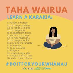 Te Taha Wairua