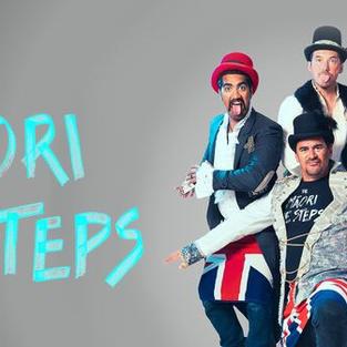 Maori Side Steps