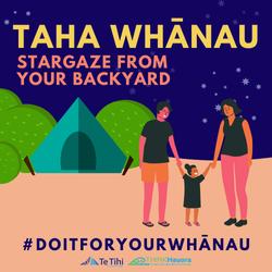 Te Taha Whanau