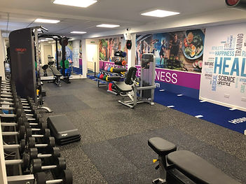 Complete Life Fitness
