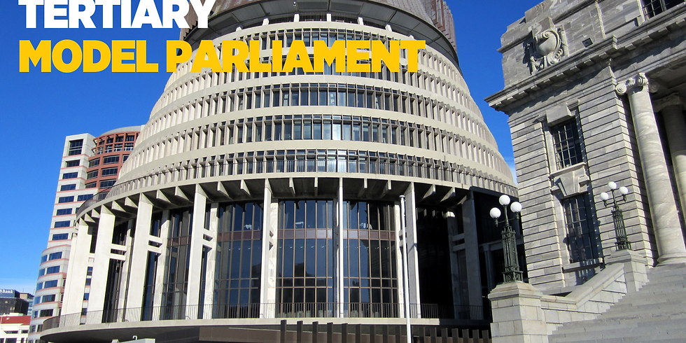 Tertiary Model Parliament
