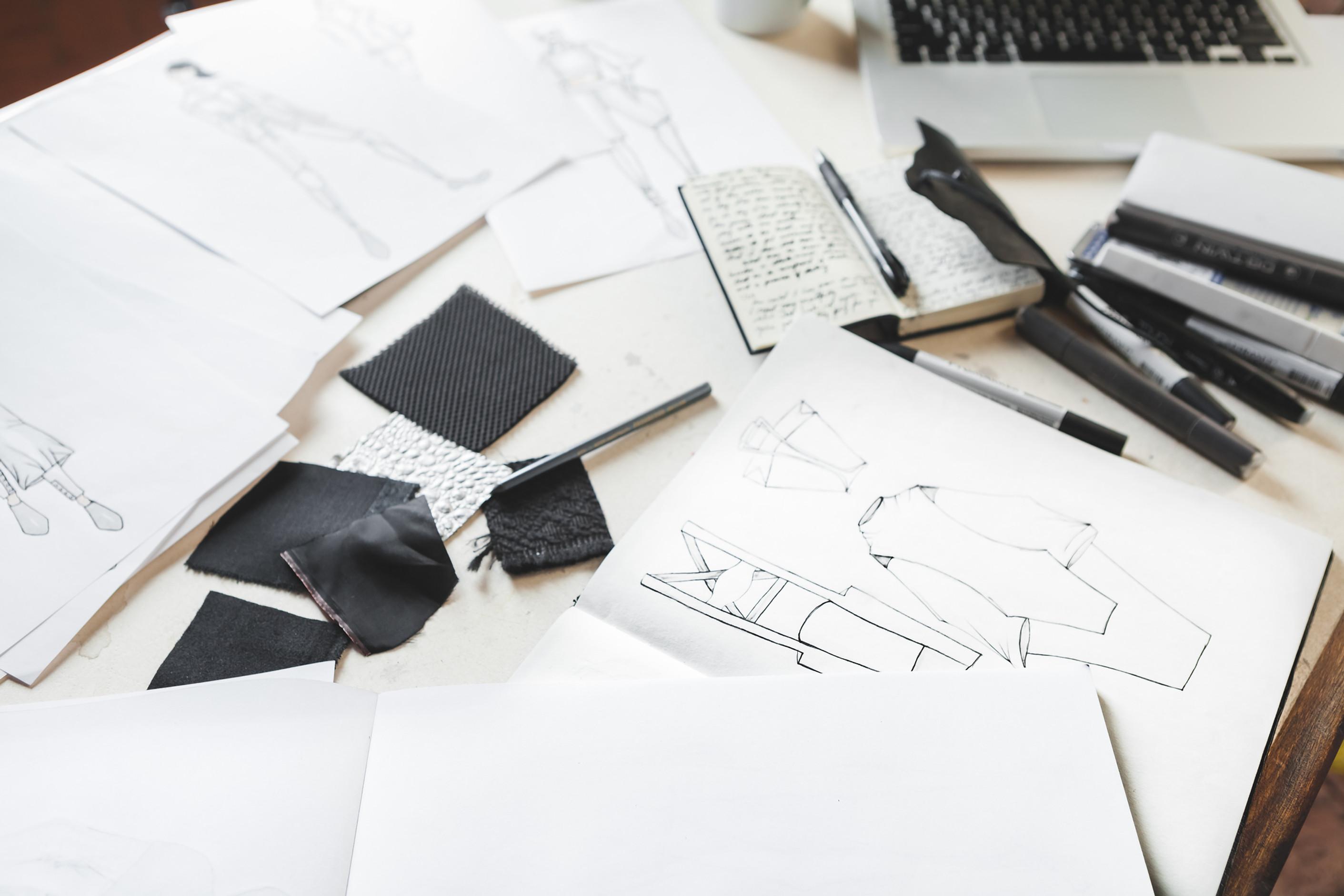 Studio mody