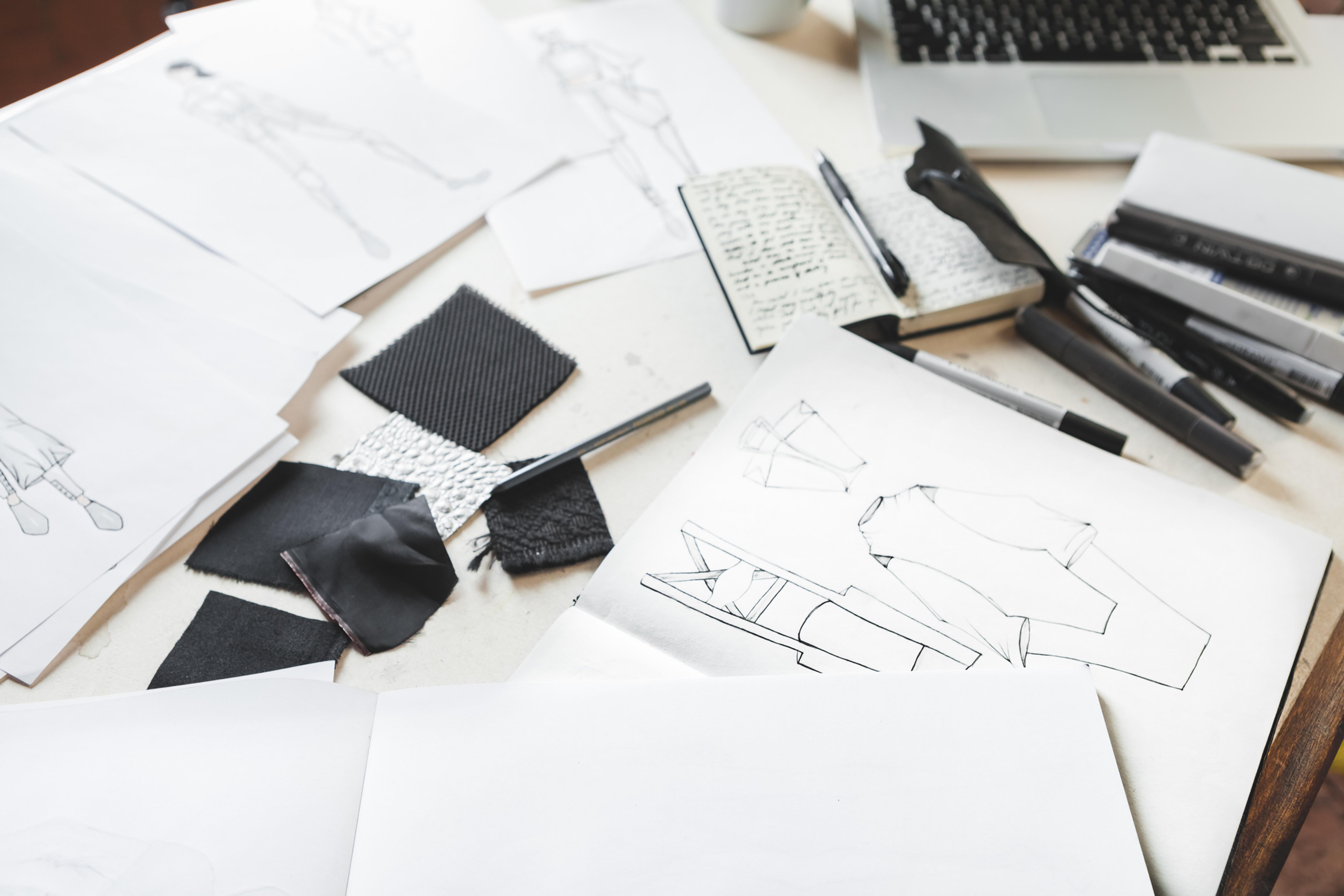 الافكار التصميمية