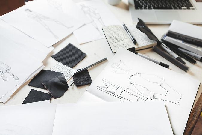 Moda Tasarımcısı Stüdyosu