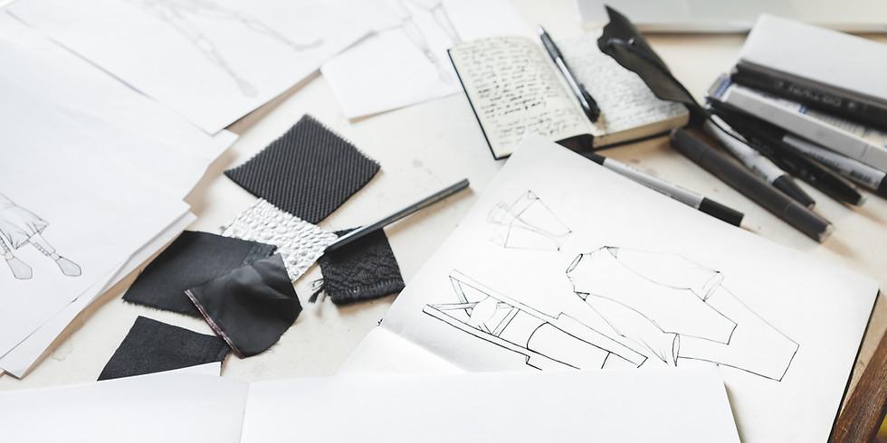 Adobe Illustrator voor de mode