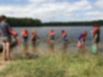 Girls canoe class.jpg