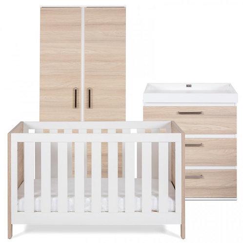 Silver Cross Finchley Furniture Range