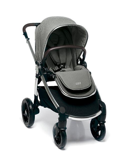 Mamas & Papas Ocarro - Woven Grey