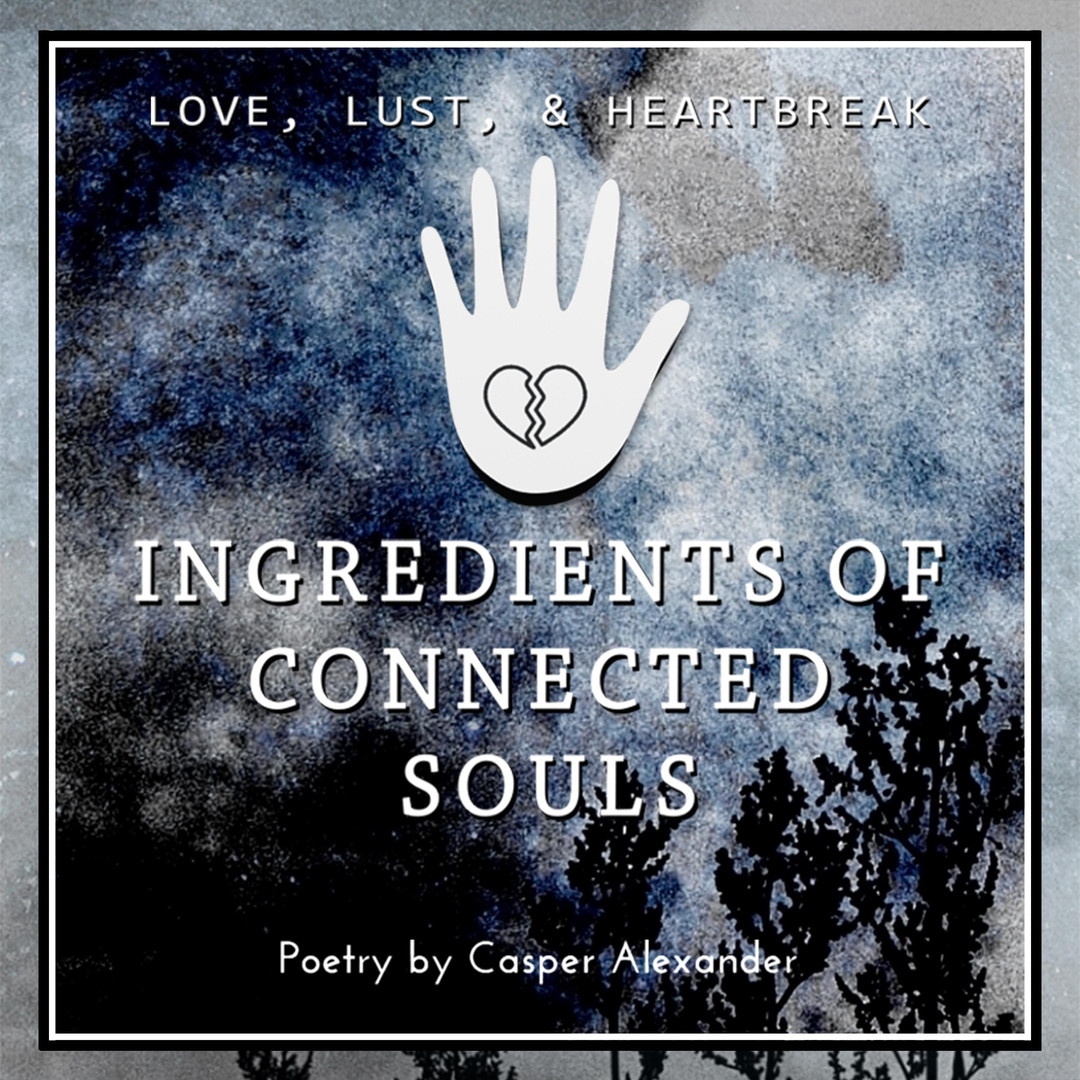 Ingredients of Connected Souls (Book)