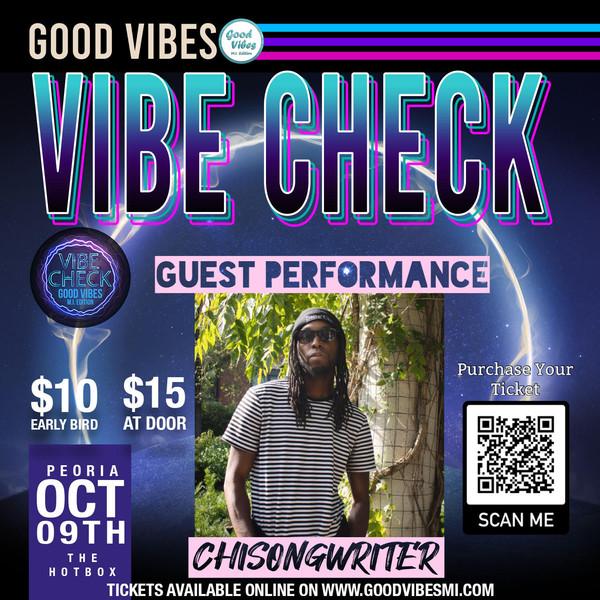 October 9th - Peoria, IL