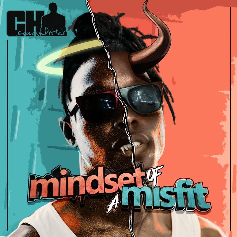 Mindset of a Misfit EP