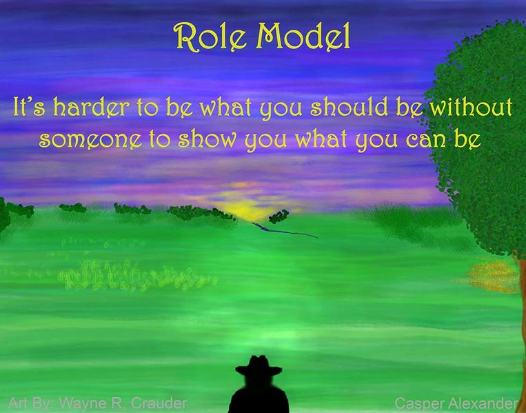 Role Model (Prints)