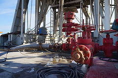 Managment_2 gás
