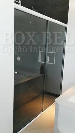 Box incolor