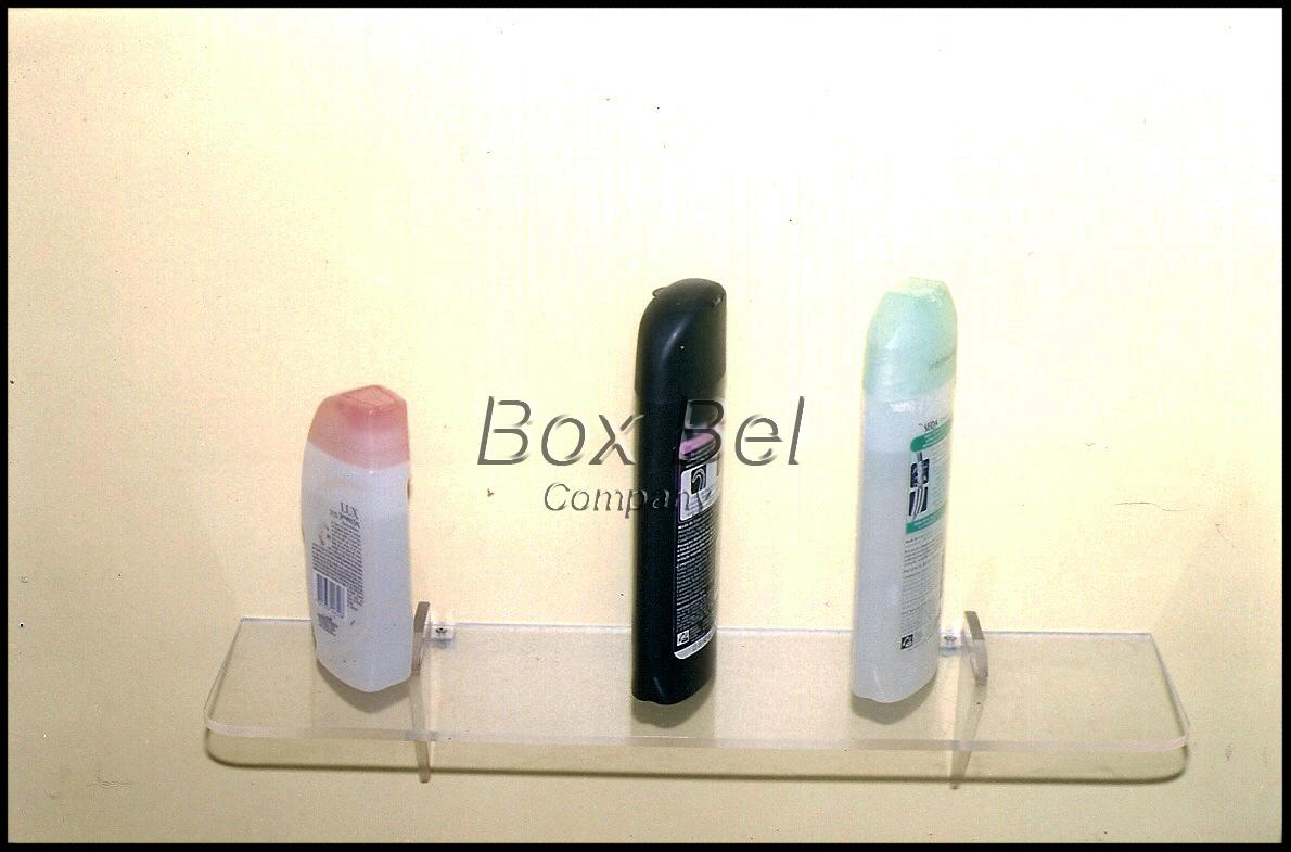 Porta Shampoo