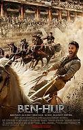 Chariot Racing, Ben Hur