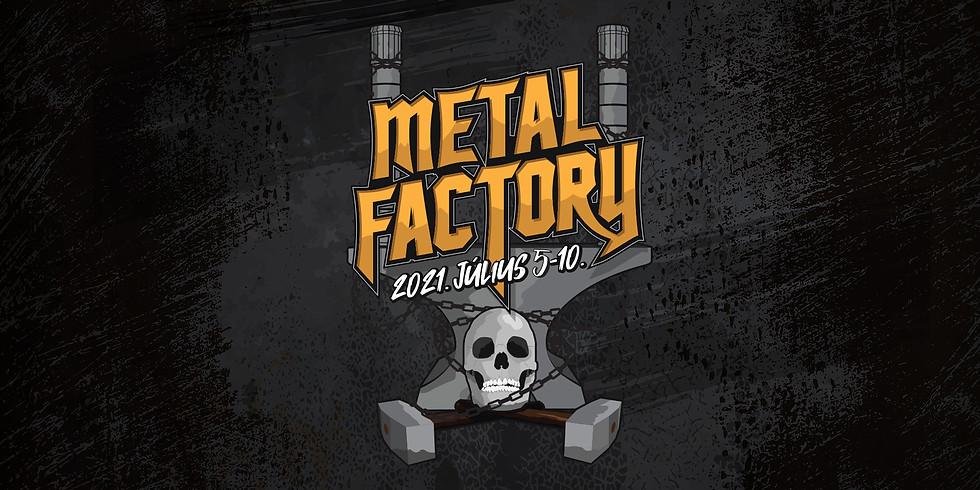 METAL FACTORY 2021