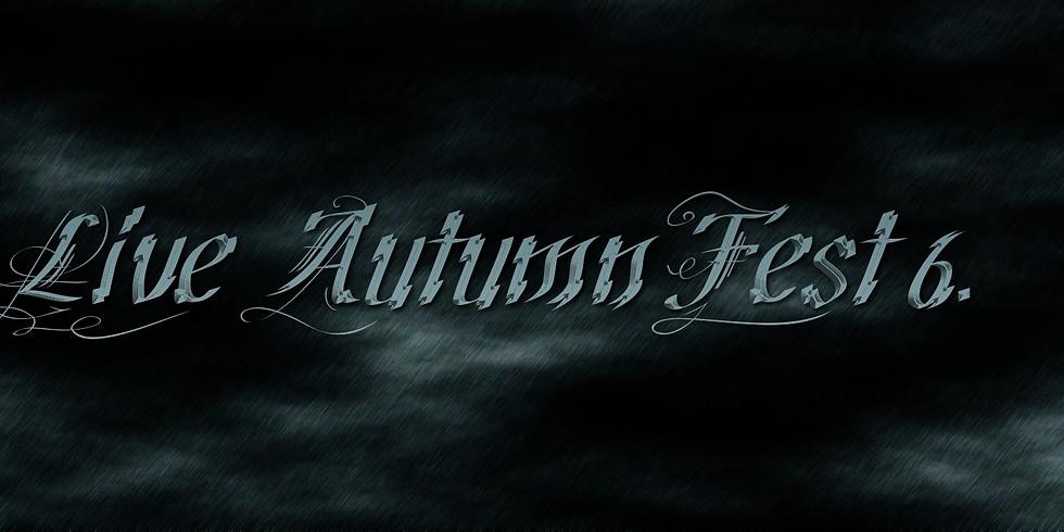 Live Autumn Fest 6.