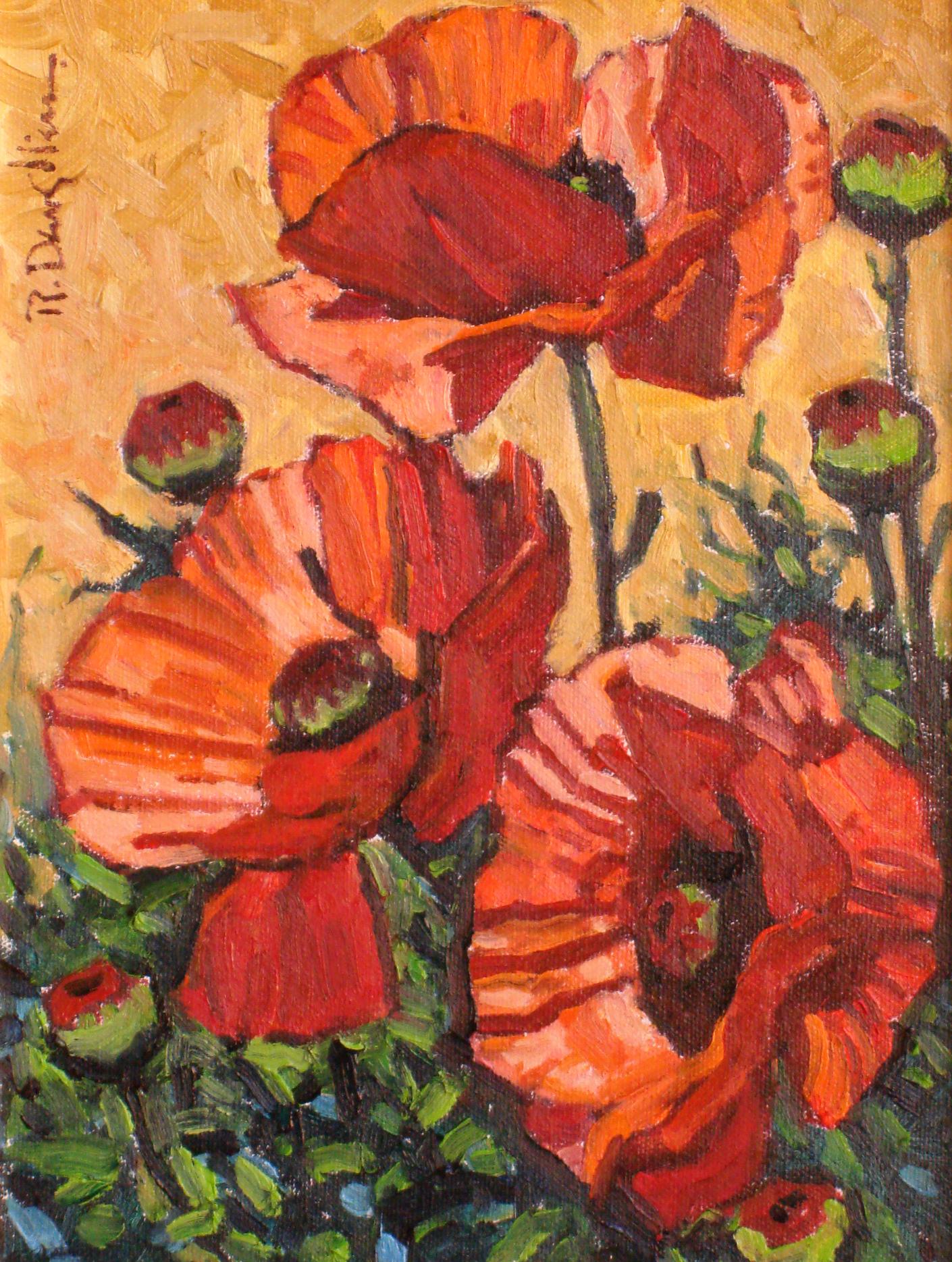Poppy Group