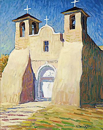 RD St Francis De Assisi Church 14x11.jpg