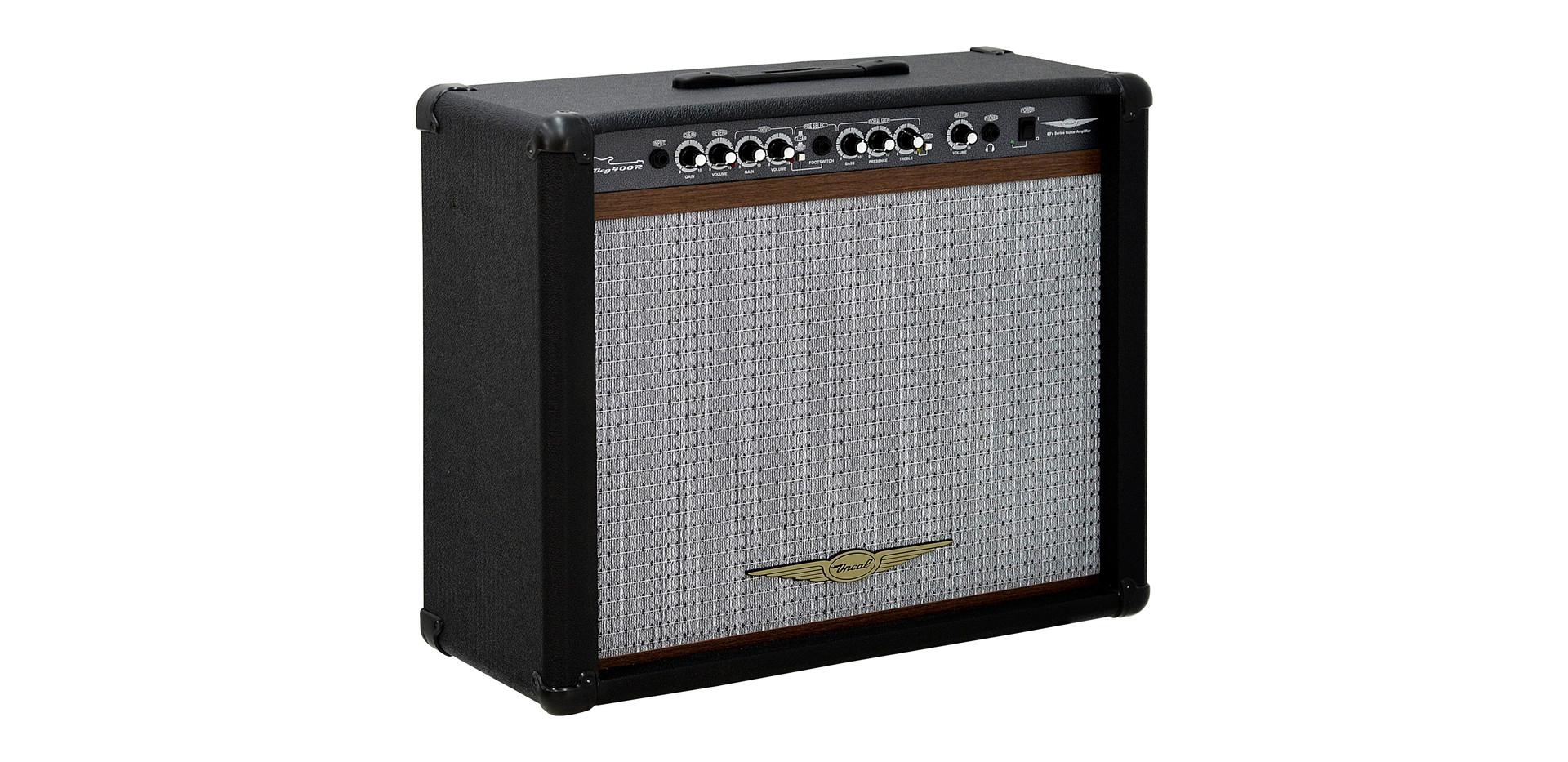 OCG 400R