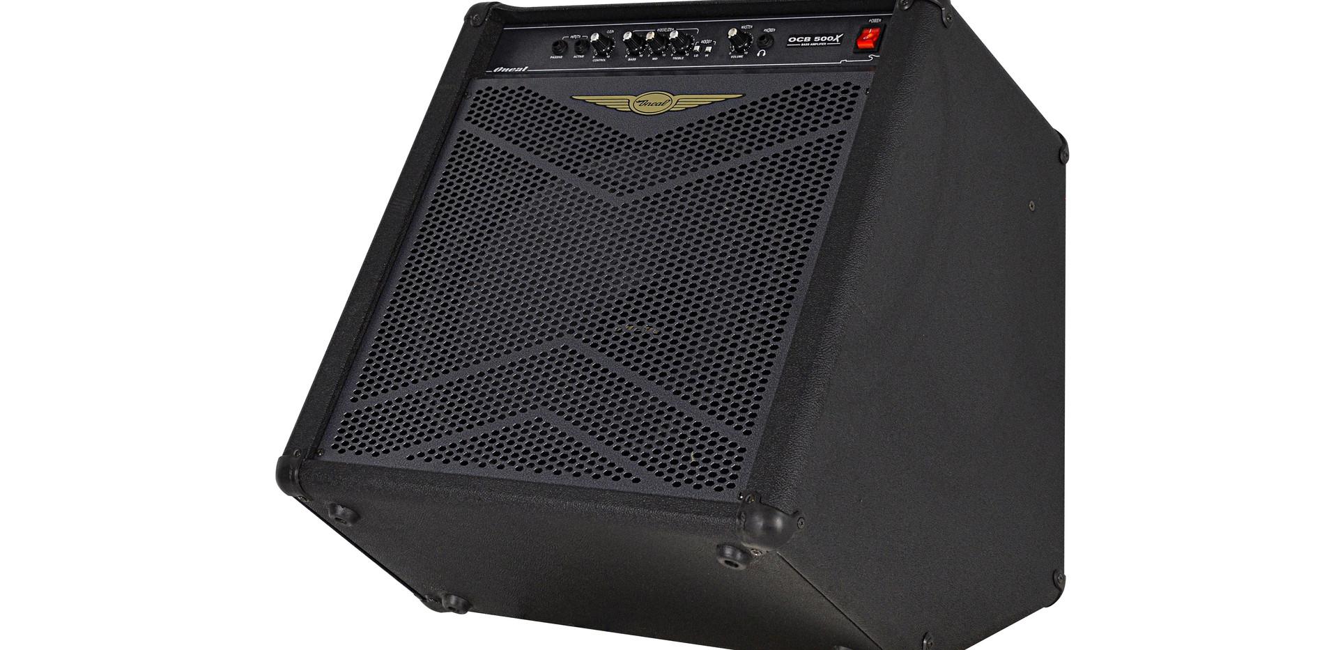 OCB 500X