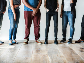 Shaking Up Social Grouping