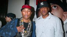 Pharrell And Jay-Z Celebrate Black Ownership In New Song