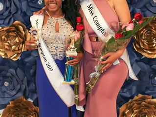 Congratulations to Queens Miss Compton Mailyah Mason and Miss Teen Compton Brooklynn Pierson
