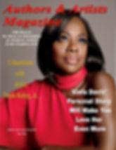 Authors & Artists Magazine
