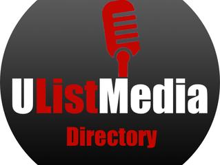SPMG Media Announces Partnership with UListMedia