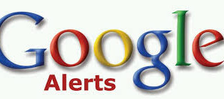 Are you using Google Alerts?