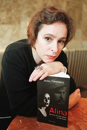 ALINA FERNANDEZ: profile