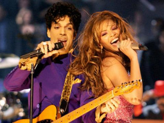 Beyoncé Wrote the Foreword to Upcoming 'Prince: A Private View' Photo Book