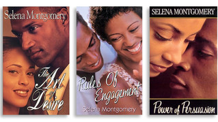 Publisher to Reissue Stacey Abrams's First Three Romance Novels