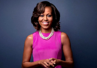 Crown Sets Michelle Obama's Memoir, 'Becoming,' for November