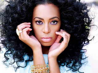 SOLANGE KNOWLES SAYS SHE WAS BULLIED!
