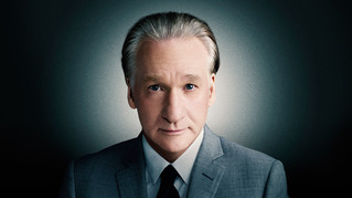 HBO Renews Real Time With Bill Maher for Two More Seasons