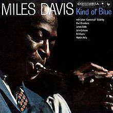 PROFILE: Miles Davis 'Kind of Blue' Album