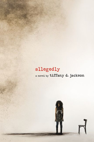 SPMG Media - UPCOMING BOOK RELEASE: Allegedly