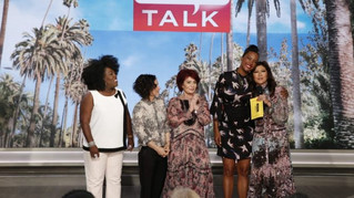 TV News Roundup: 'The Talk' Season 8 to Premiere in September