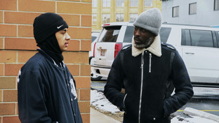 TV: A New Season of HBO VICE - Michael K. Williams on His Emotional Documentary 'Raised in the S