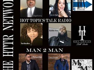 The Hot Topics Talk Radio Network